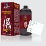 SDM-Keratin